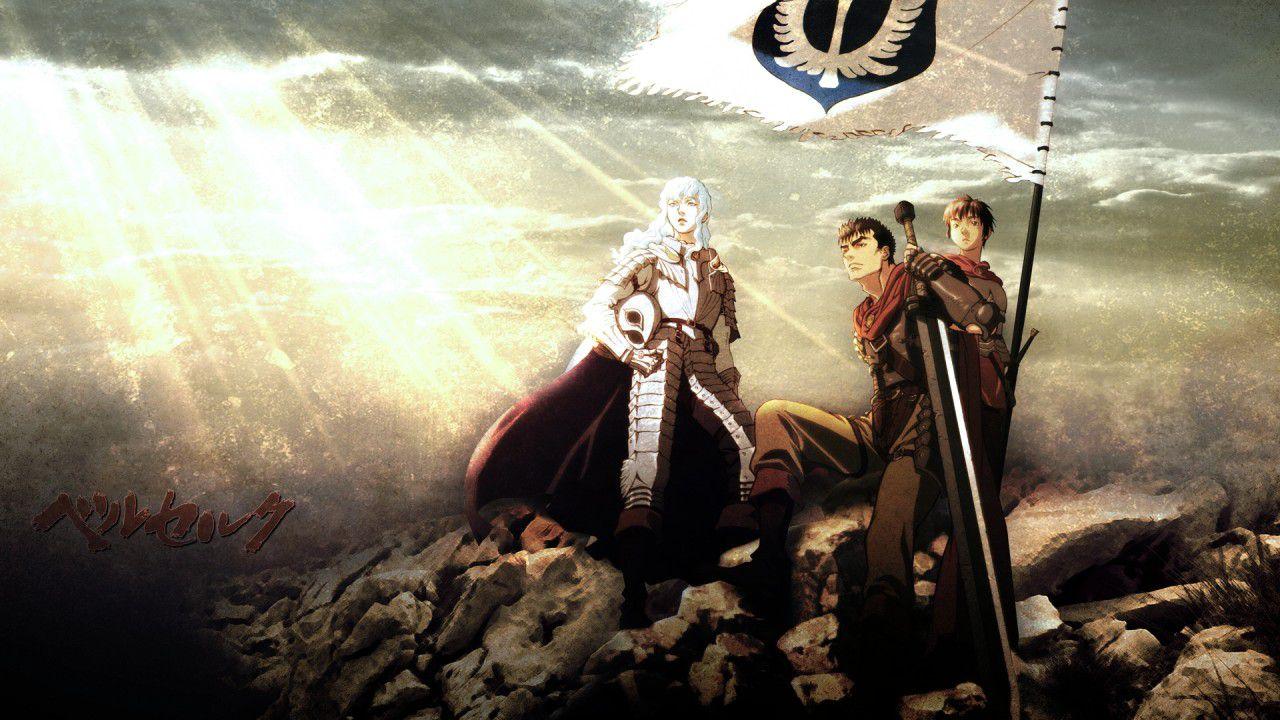 Berserk Warriors: Famitsu pubblica le prime immagini