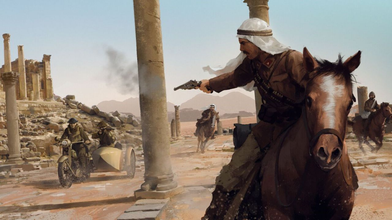 Beta di Battlefield 1 a confronto su PC, Xbox One e PlayStation 4