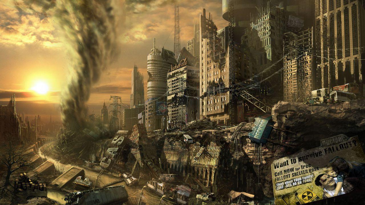 Bethesda apre (e mette subito offline) il sito ufficiale di Fallout 4