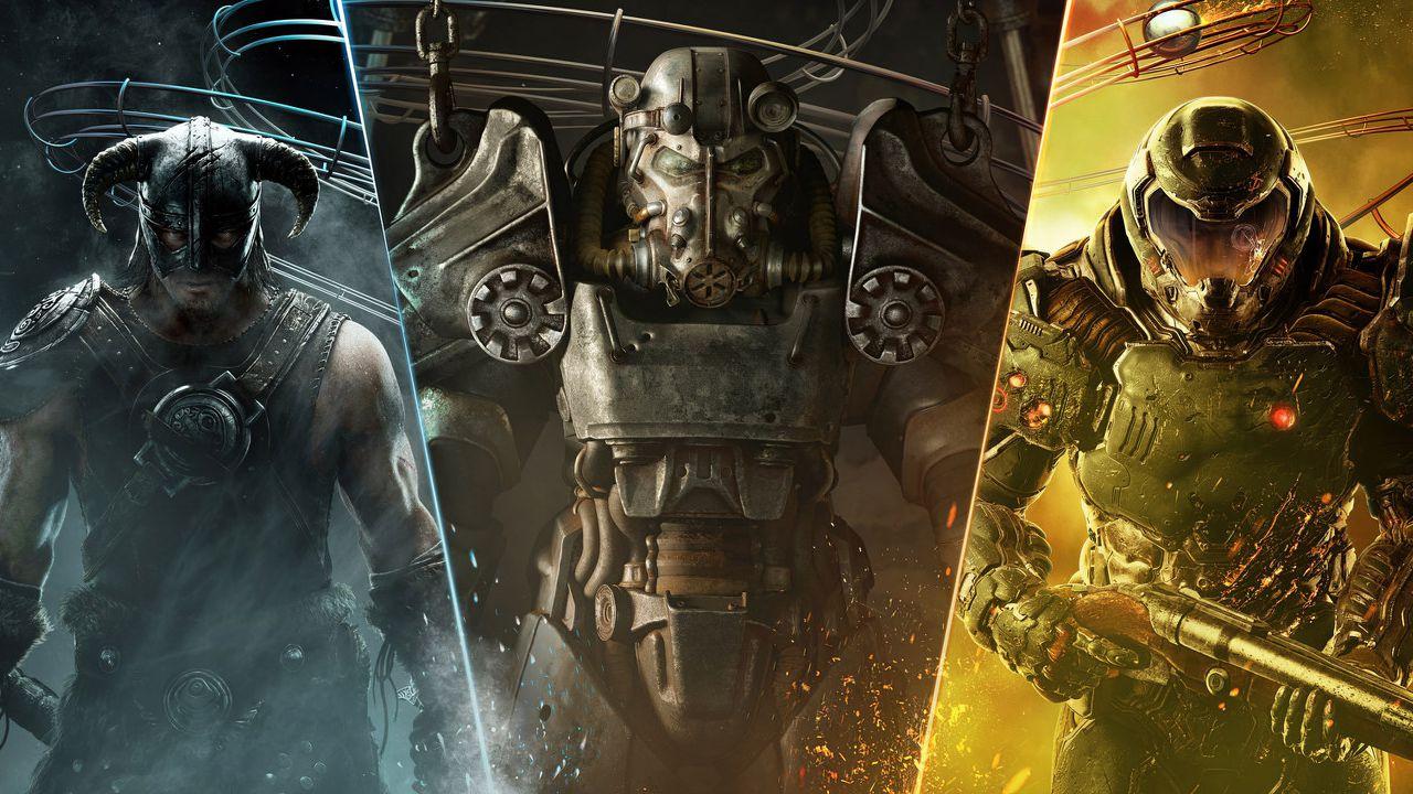 Bethesda: giochi futuri in esclusiva Xbox? I risultati di un sondaggio con 9.000 utenti