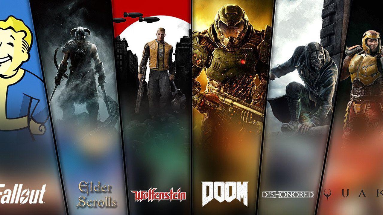 Bethesda e Microsoft, Elder Scrolls 6 esclusiva Xbox? PS5 non è necessaria per Spencer