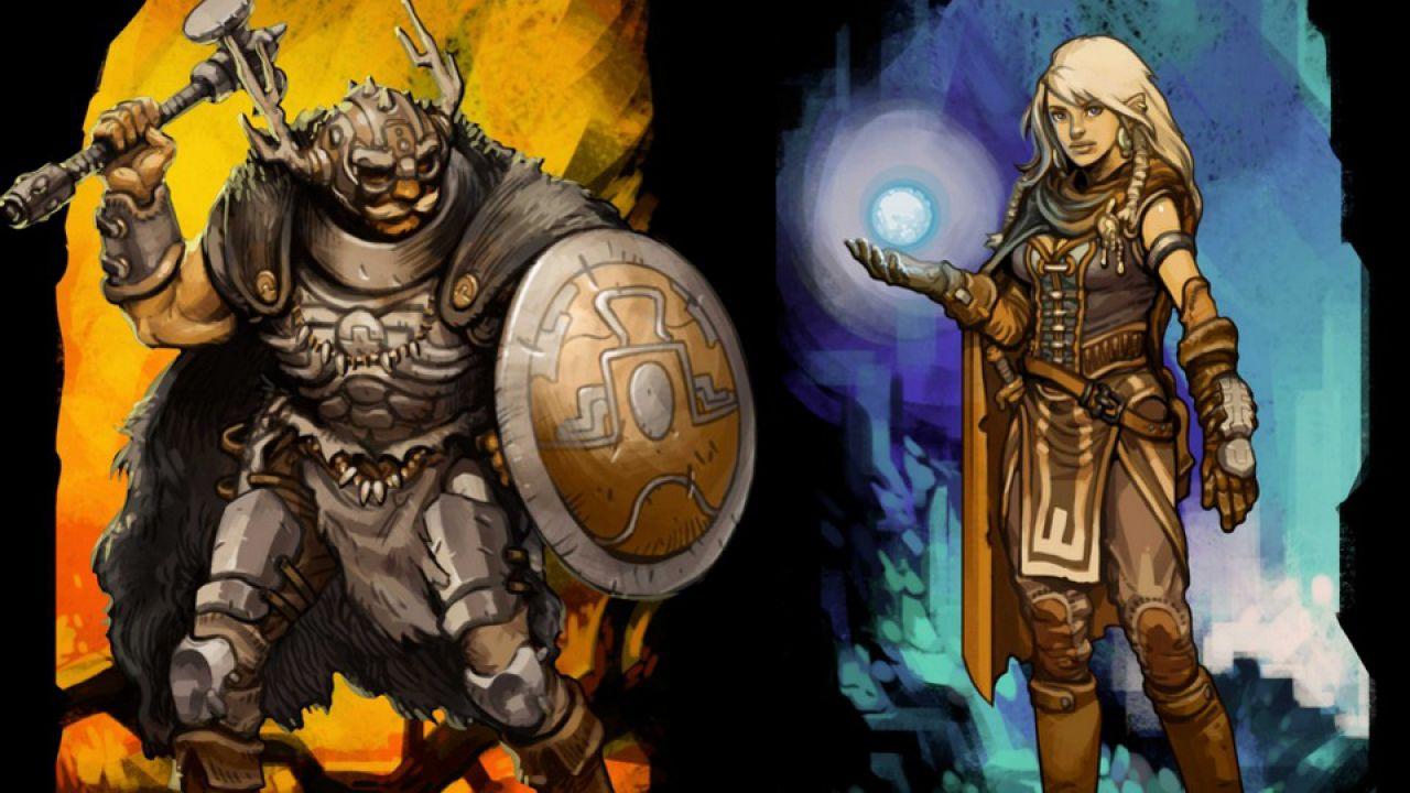 Bethesda e Mojang raggiungono un accordo sull'utilizzo del nome 'Scrolls'