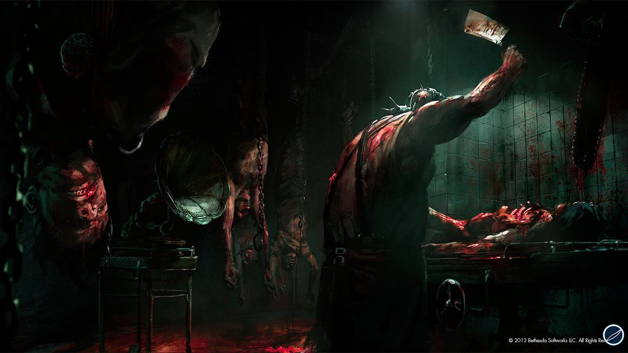 Bethesda mostra il gameplay di The Consequence, nuovo DLC di The Evil Within