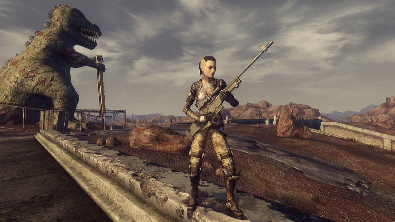 Bethesda non realizzerà mod per Fallout 4