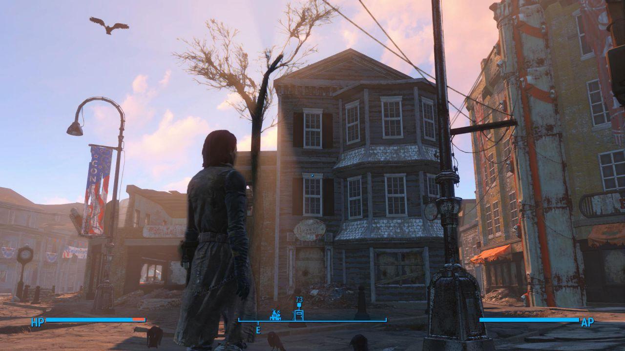 Bethesda ha realizzato un port di Skyrim su Xbox One come esercizio per Fallout 4