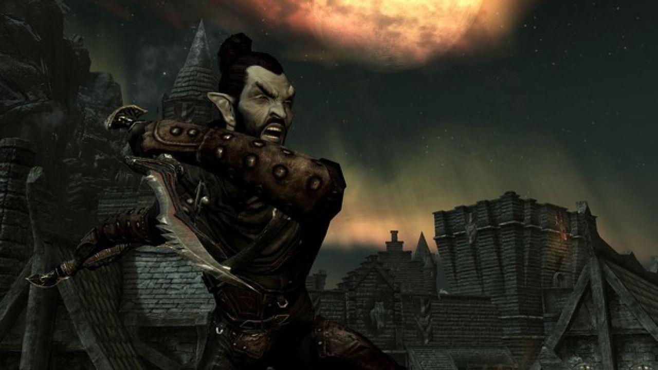 Bethesda rimuove il limite relativo alle dimensioni delle mod per The Elder Scrolls V Skyrim