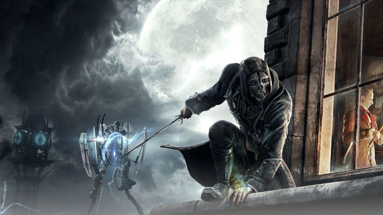 Bethesda rivela per errore l'esistenza di Dishonored 2