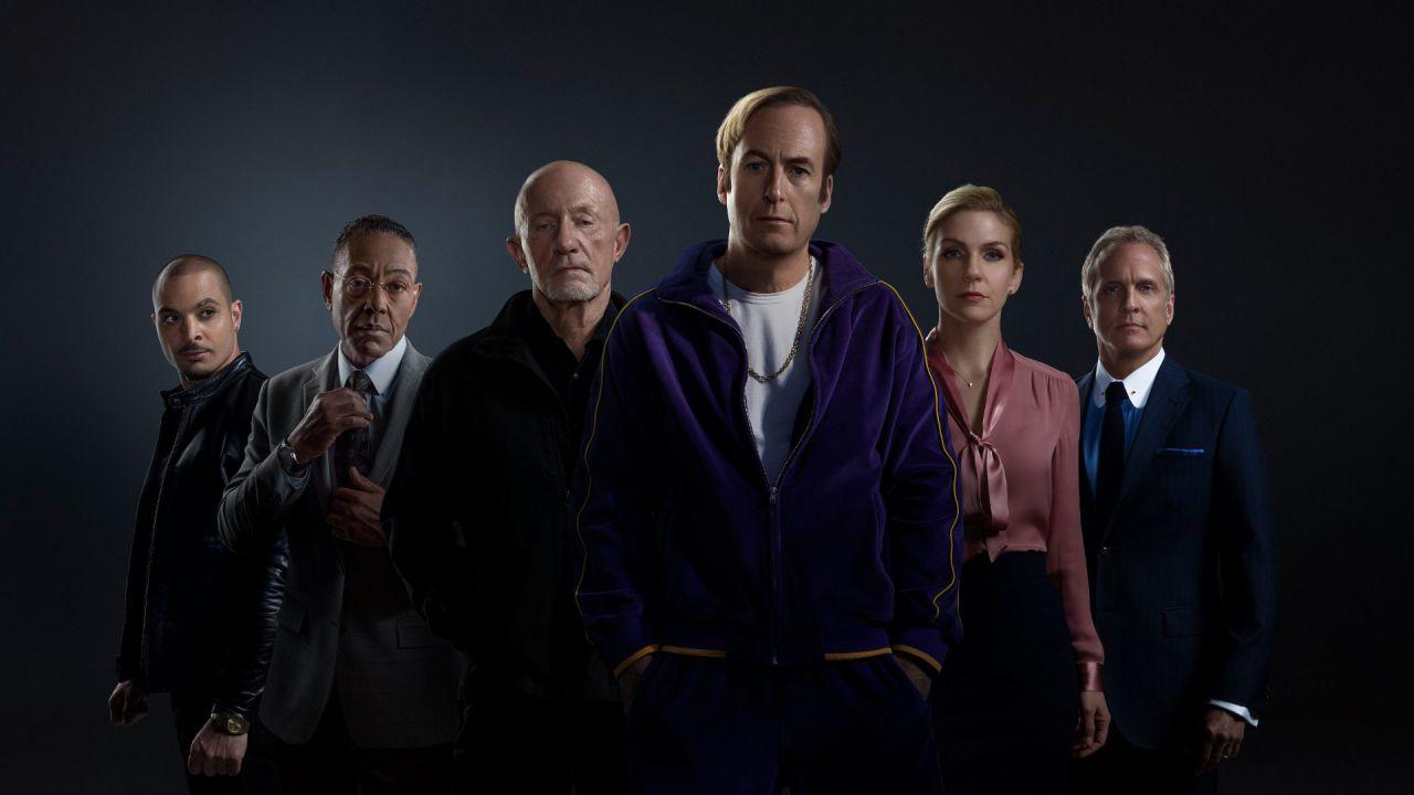 Better Call Saul 6, ecco quanto potrebbe mancare all'uscita su Netflix