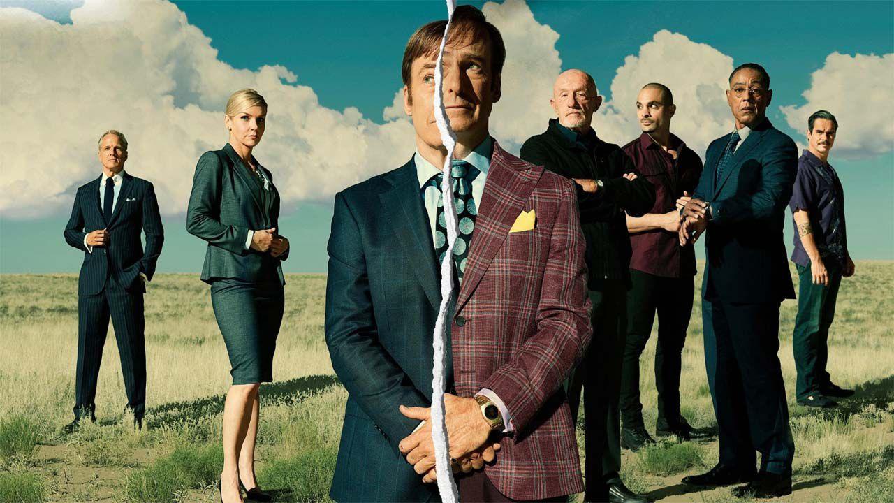 Better Call Saul 6: a che punto è la produzione della stagione finale?