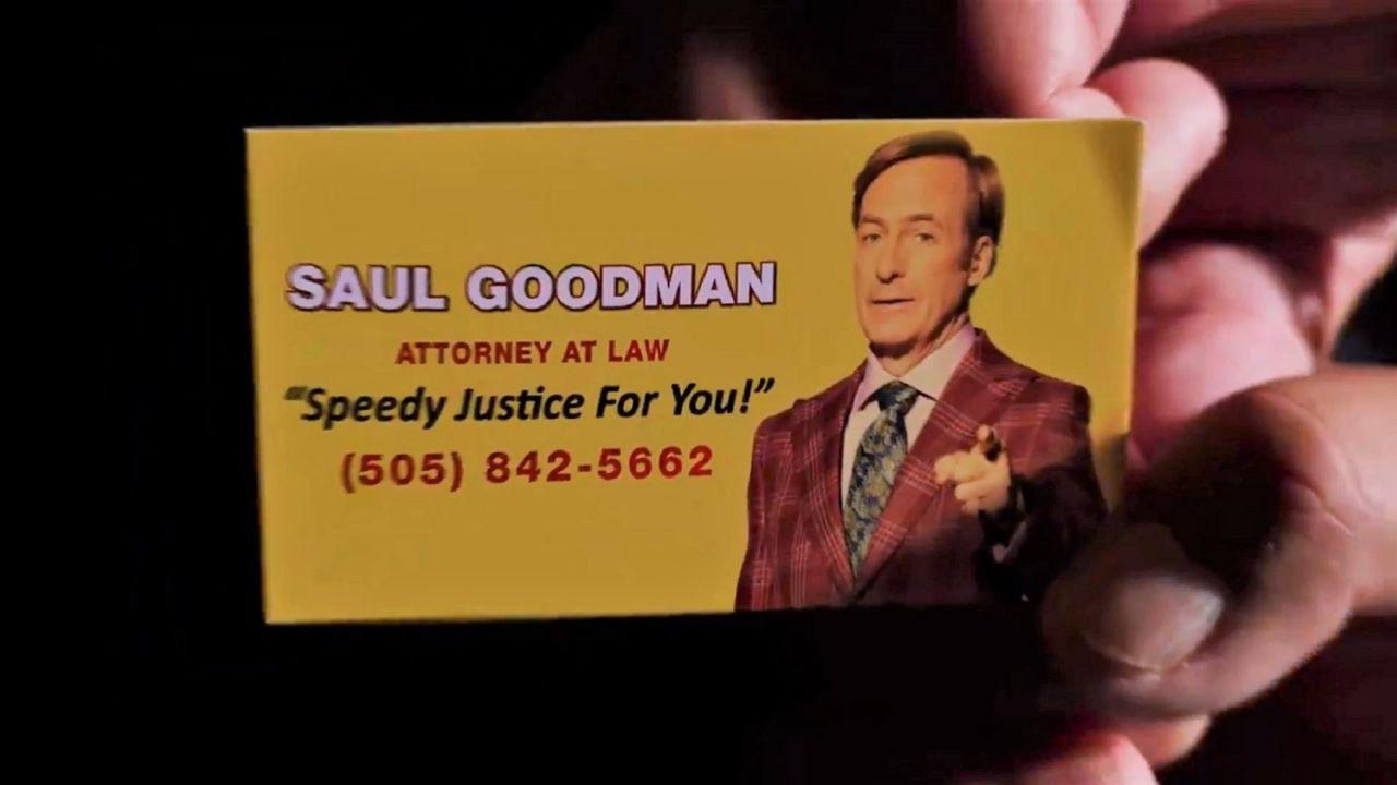 Better Call Saul: l'85% delle idee di Vince Gilligan fu scartata, ma non questa