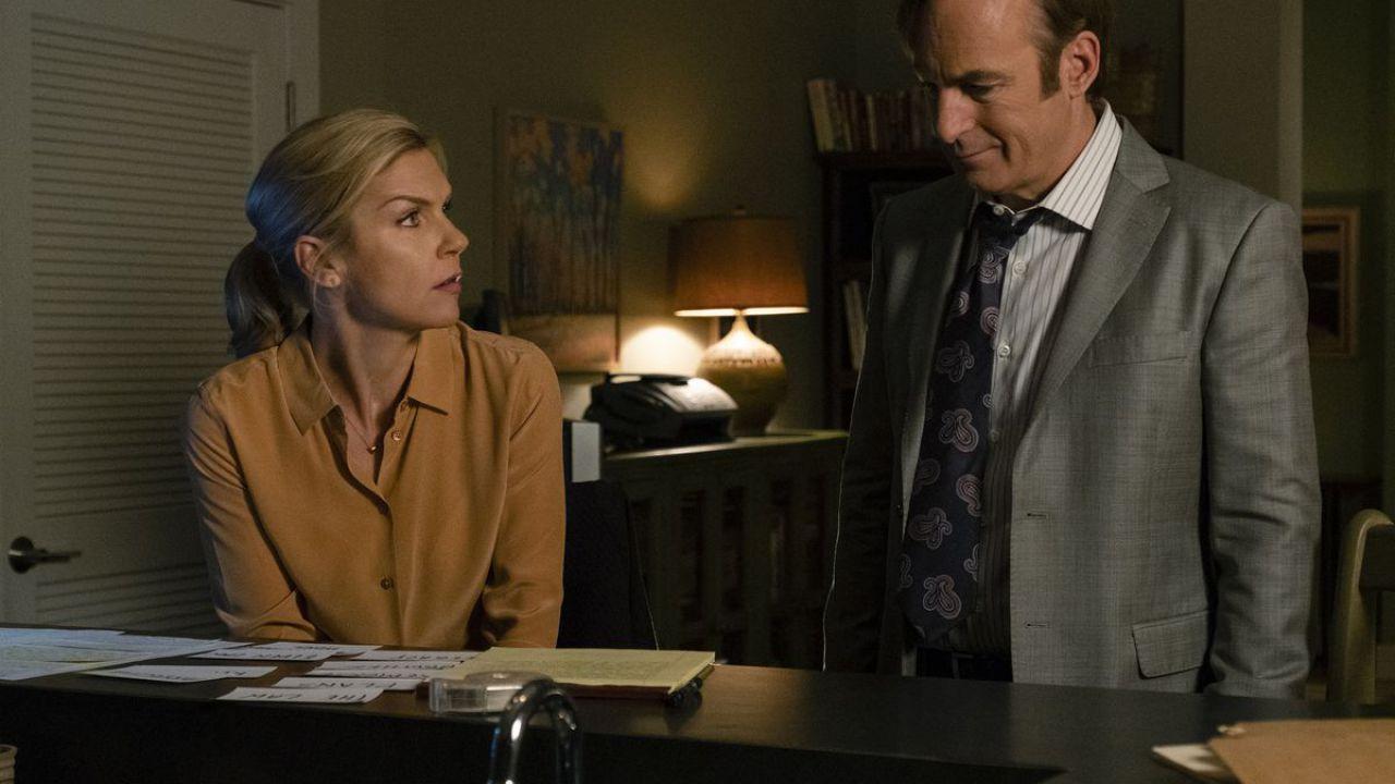 Better Call Saul, ecco la teoria secondo cui è Kim a scrivere la lettera di Chuck a Jimmy