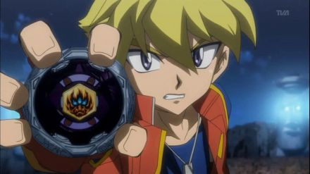 Beyblade: la Paramount pronta per un film in live-action