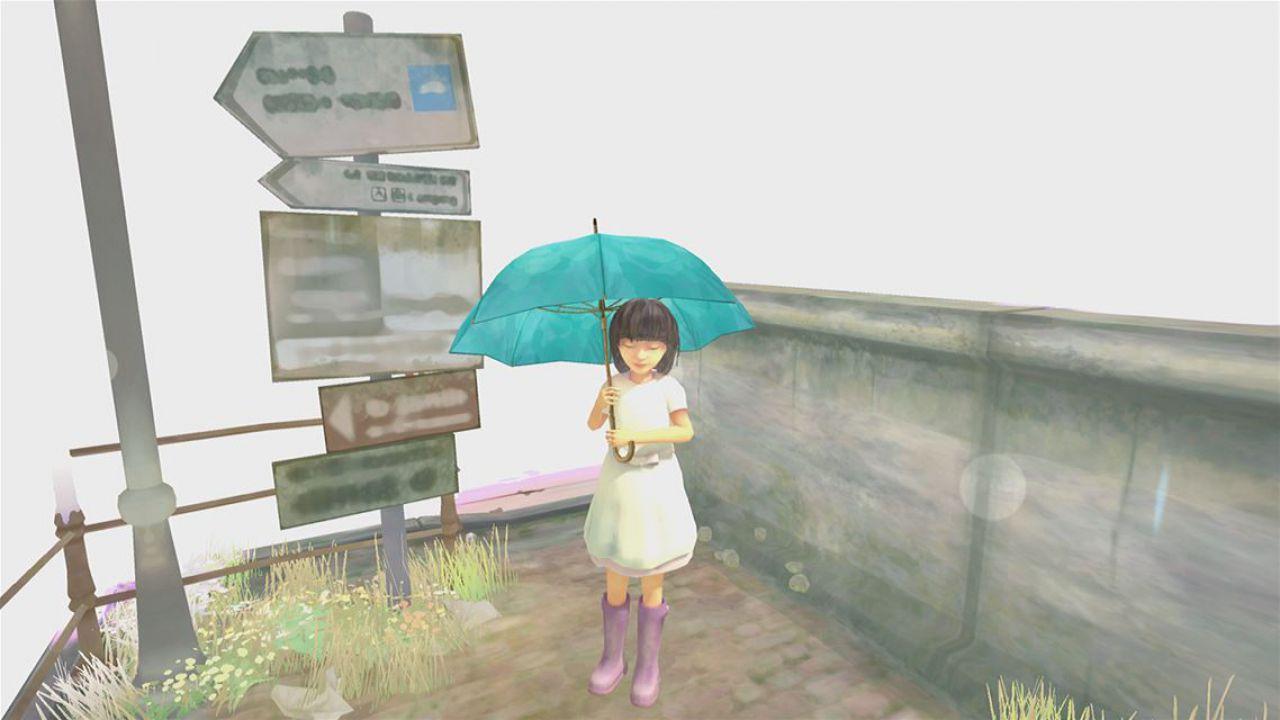 Beyond Eyes disponibile su PlayStation 4