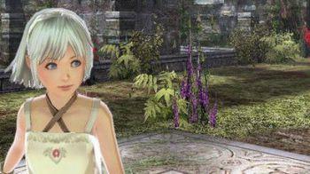 Beyond The Labyrinth: maggiori dettagli sul battle system