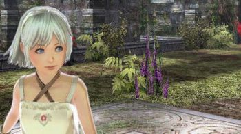 Beyond The Labyrinth: nuove immagini per il dungeon RPG di Tri-ace