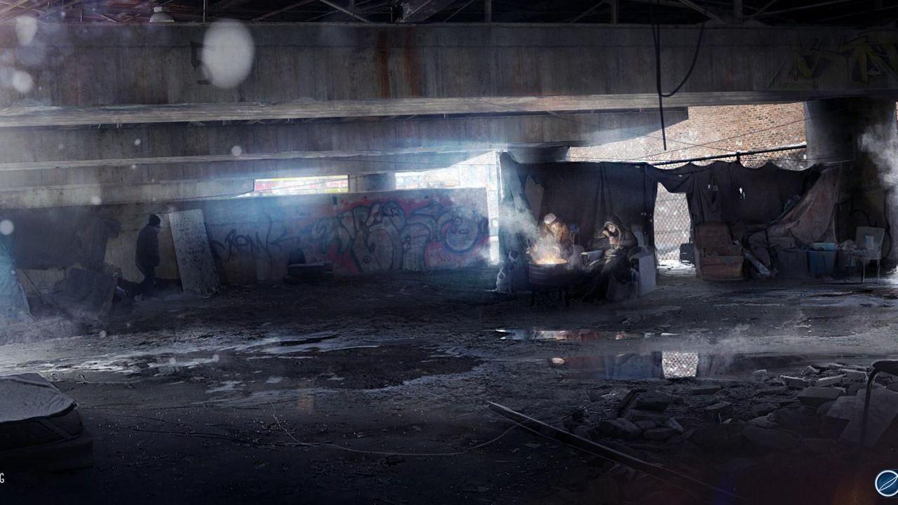 Beyond Two Souls: accesso anticipato alla demo per gli utenti PlayStation Plus
