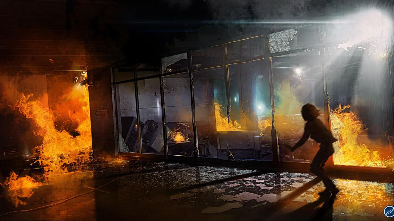 Beyond: Two Souls - costi di sviluppo pari a 27 milioni di dollari