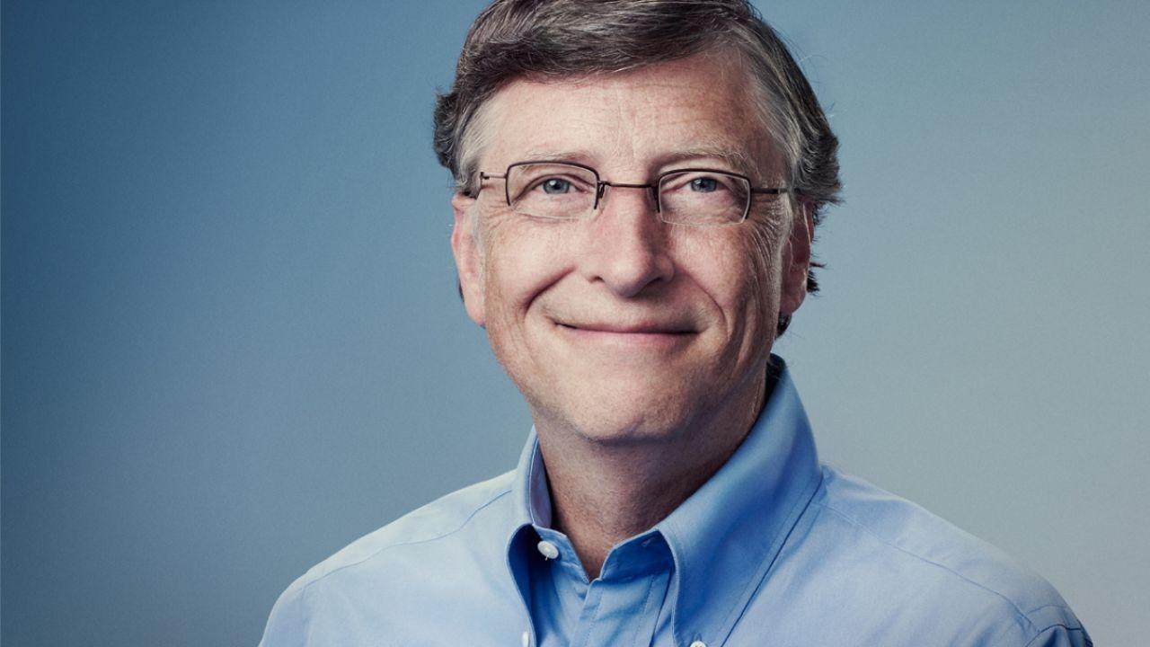Gates resta il più ricco degli Usa; Bezos spodesta Buffett