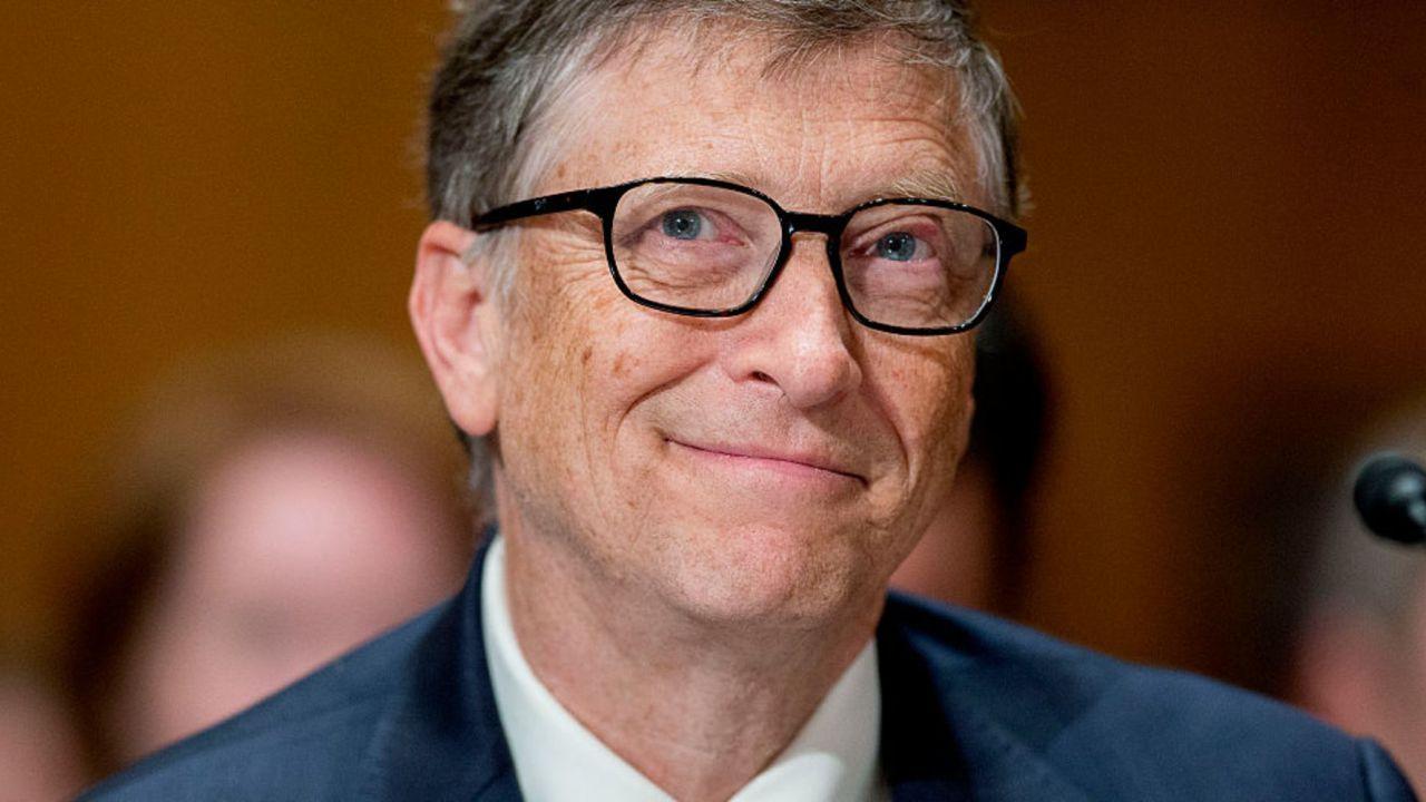 Bill Gates lascia ufficialmente il C.d.A. di Microsoft: è per una buona causa