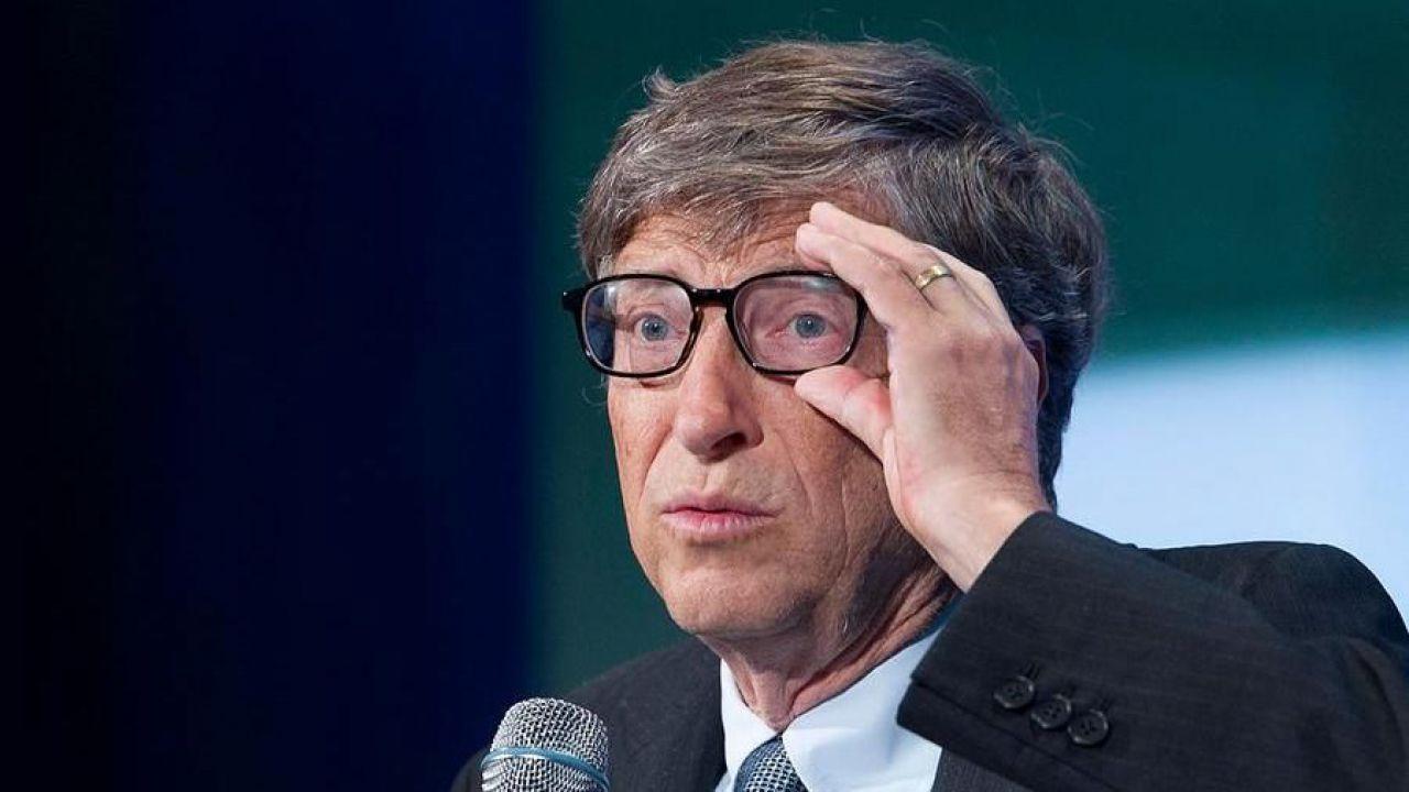 Bill Gates sicuro: 'paesi sviluppati fuori dall'emergenza Coronavirus entro fine 2021'