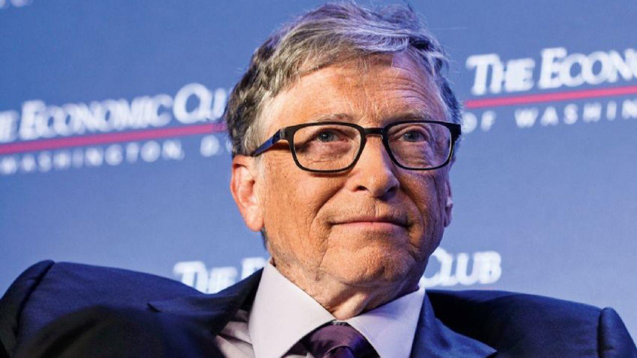 Bill Gates stasera a Che Tempo Che Fa: come seguire l'intervista