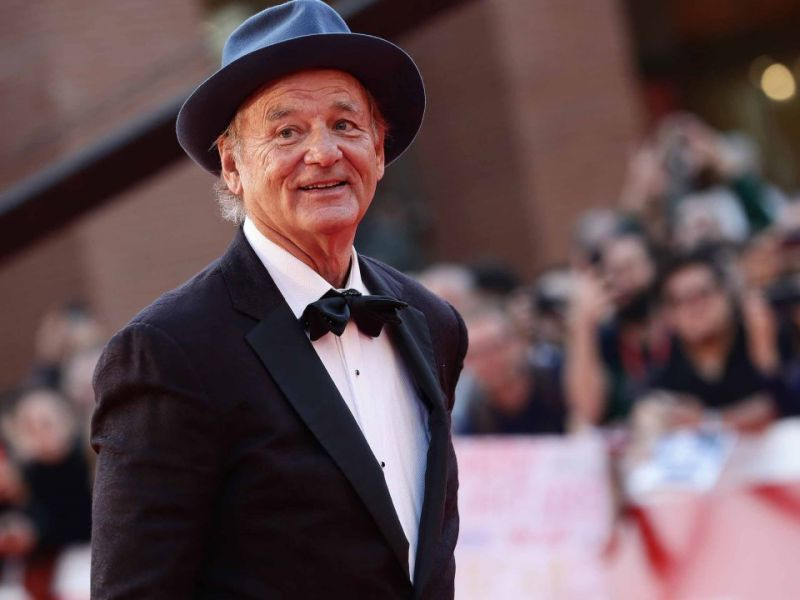 Bill Murray compie 70 anni: 5 film con la star di Ghostbusters da rivedere assolutamente