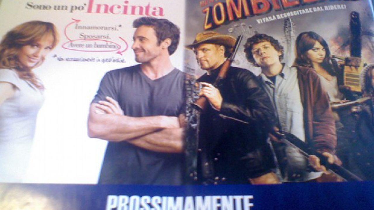 Bill Murray riceve lo scream award per Zombieland vestito da Ghostbusters!