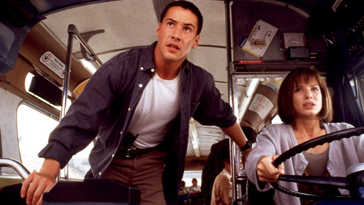 Bill & Ted 3: Keanu Reeves parla del nuovo capitolo e del ritorno del franchise di Speed