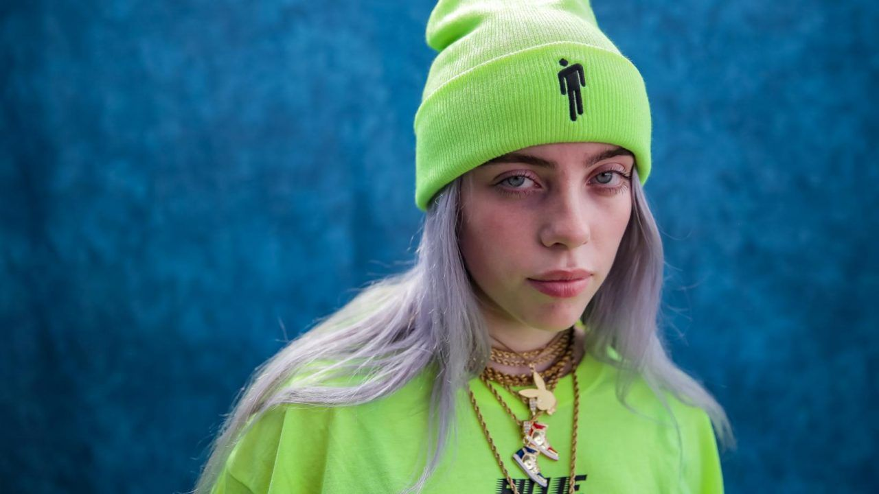 Billie Eilish, al cinema e su Apple TV+ arriva il documentario The World's a Little Blurry