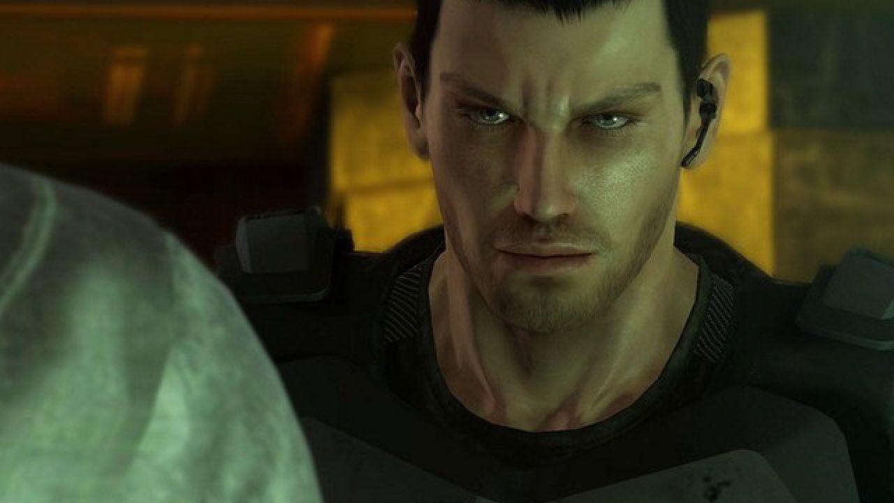 Binary Domain: altri personaggi di Yakuza in arrivo tramite DLC