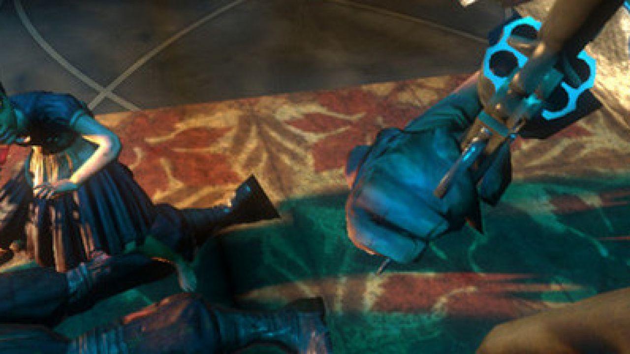 Bioshock 2: Il DLC Den Minerva ha una data di uscita su PC