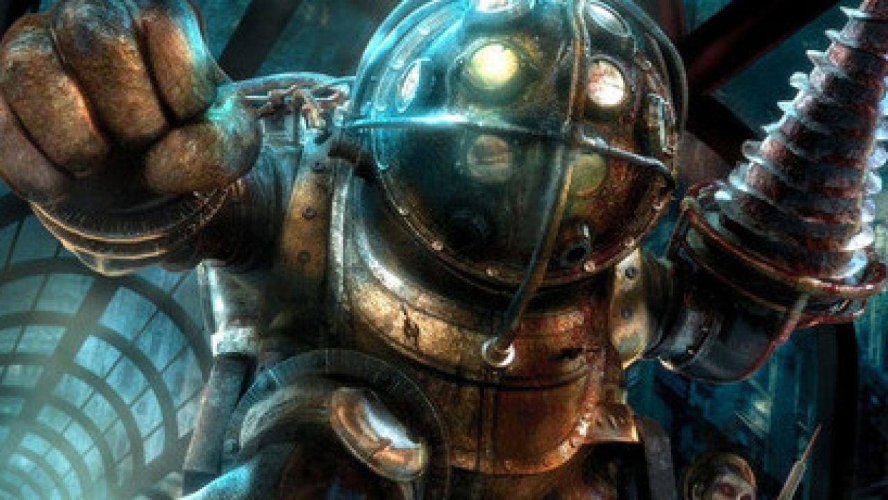 Bioshock 2: il DLC Protector Trial pubblicato su Games for Windows, ma si tratta di un errore