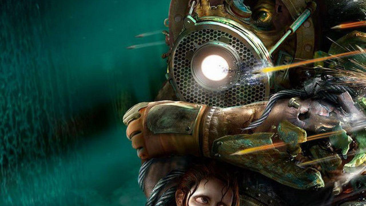 Bioshock 2, i DLC sono i Deal of the Week della settimana