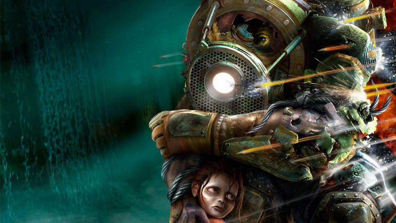 Bioshock 2 finalmente arriverà su Mac