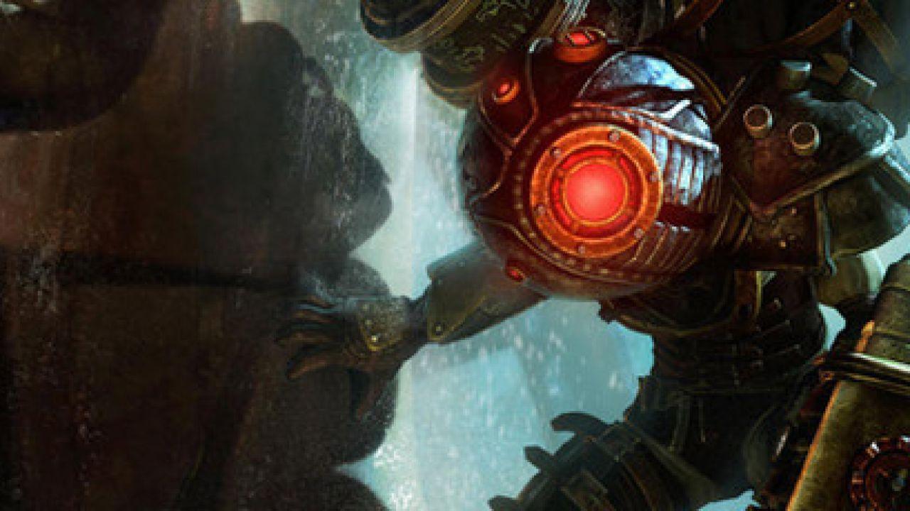 Bioshock 2: Protector Trial disponibile gratuitamente su PC da domani 14 Marzo