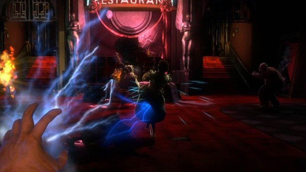 Bioshock 2, Protector Trials e Den Minerva non saranno pubblicati per PC