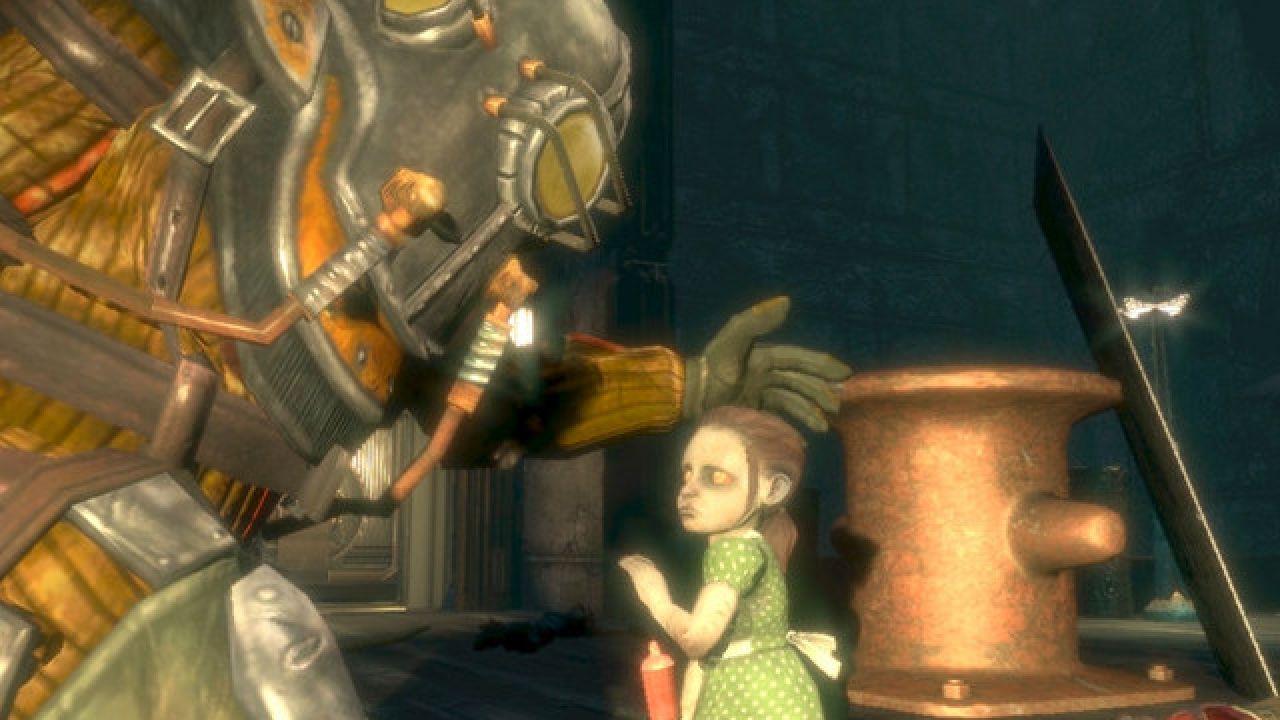 BioShock: 2K Games sta lavorando a un nuovo gioco della serie?