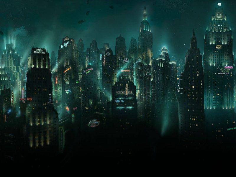 BioShock 4: secondo Jason Schreier il gioco sarebbe in sviluppo dal 2015