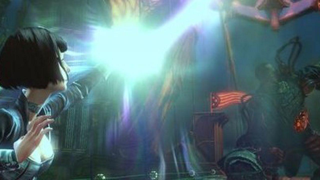 Bioshock Infinite: annuncio previsto per le 2 del pomeriggio?