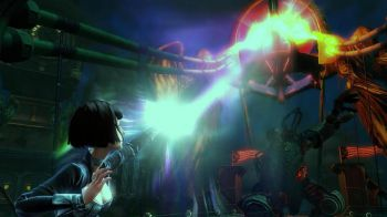Bioshock Infinite Burial at the Sea: Episode Two - Videorecensione