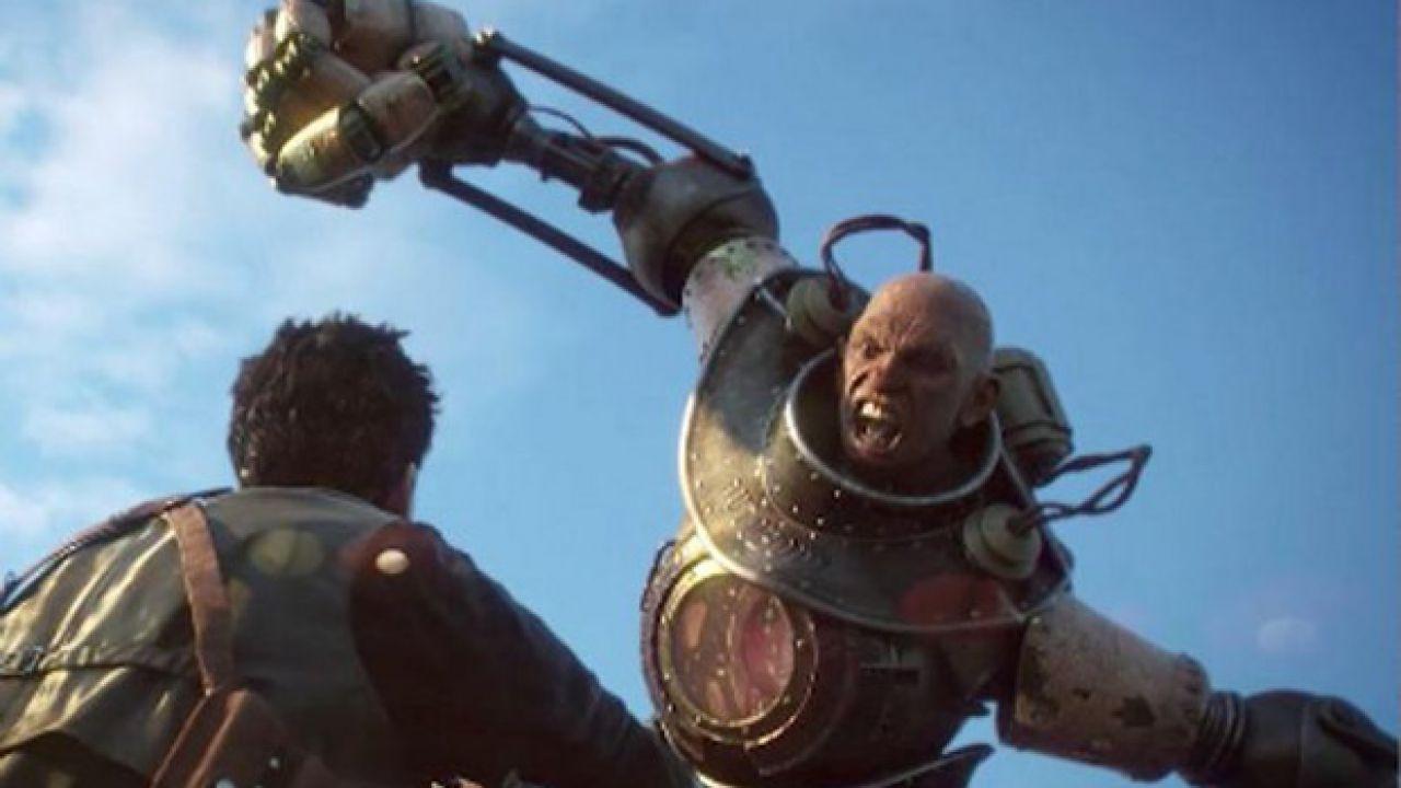 Bioshock Infinite debutta al primo posto della classifica sofware del Regno Unito