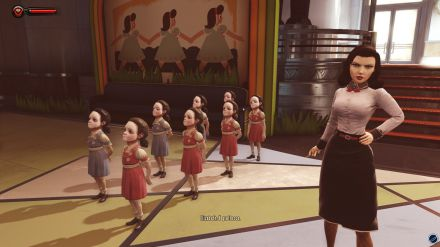 BioShock Infinite è disponibile gratis per gli abbonati Xbox LIVE Gold