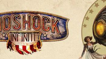Bioshock Infinite: un giro sulle Skyline nel trailer TGS 2011
