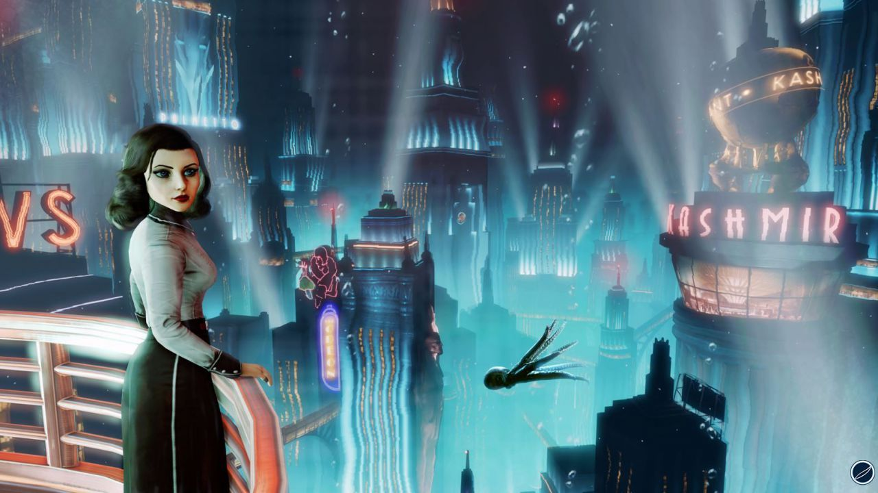 BioShock Infinite, in arrivo la Complete Edition?