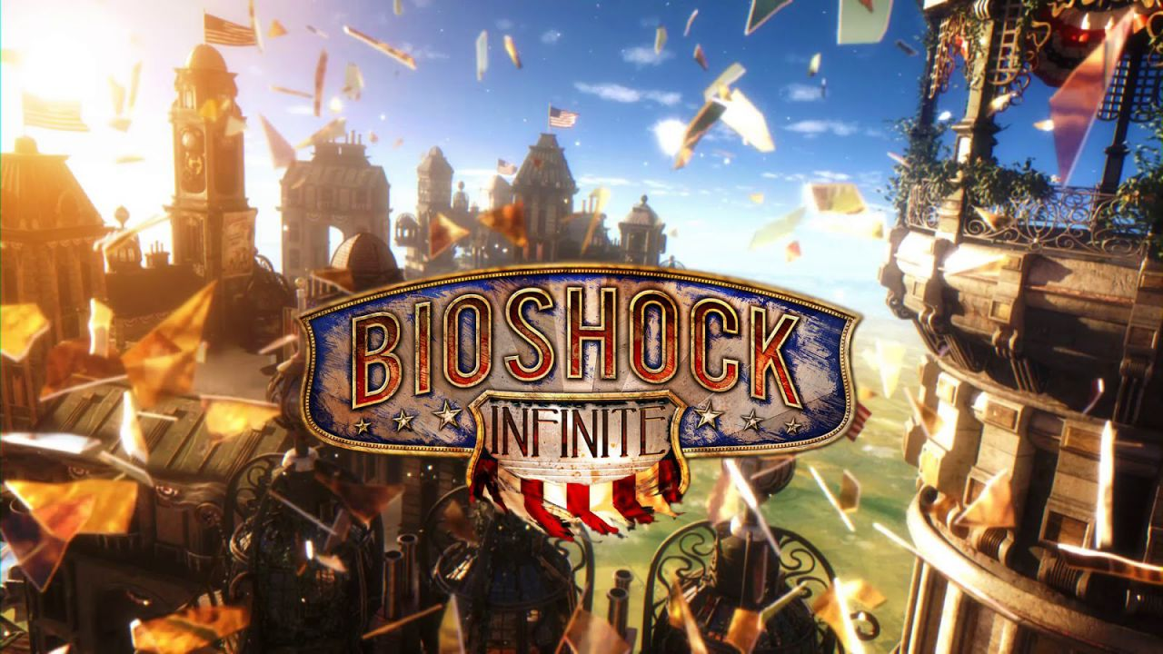 Bioshock Infinite in offerta speciale su Green Man Gaming