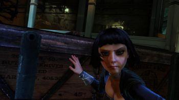 BioShock Infinite: inizialmente il personaggio Elizabeth non avrebbe dovuto parlare