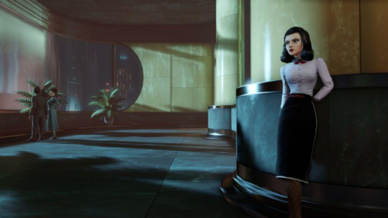 Bioshock Infinite: nuove armi tramite DLC. Continua lo sviluppo della nuova campagna single player