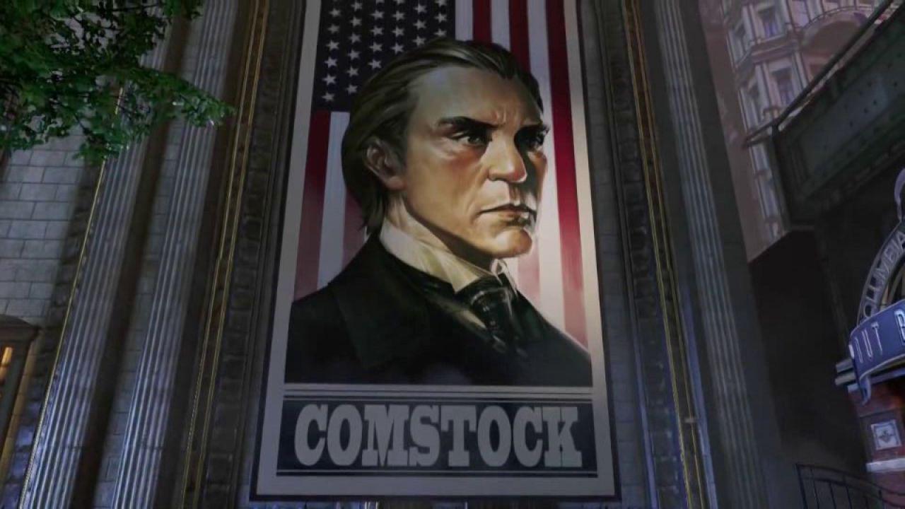 BioShock Infinite: obiettivi e trofei di Burial at Sea Episodio 2