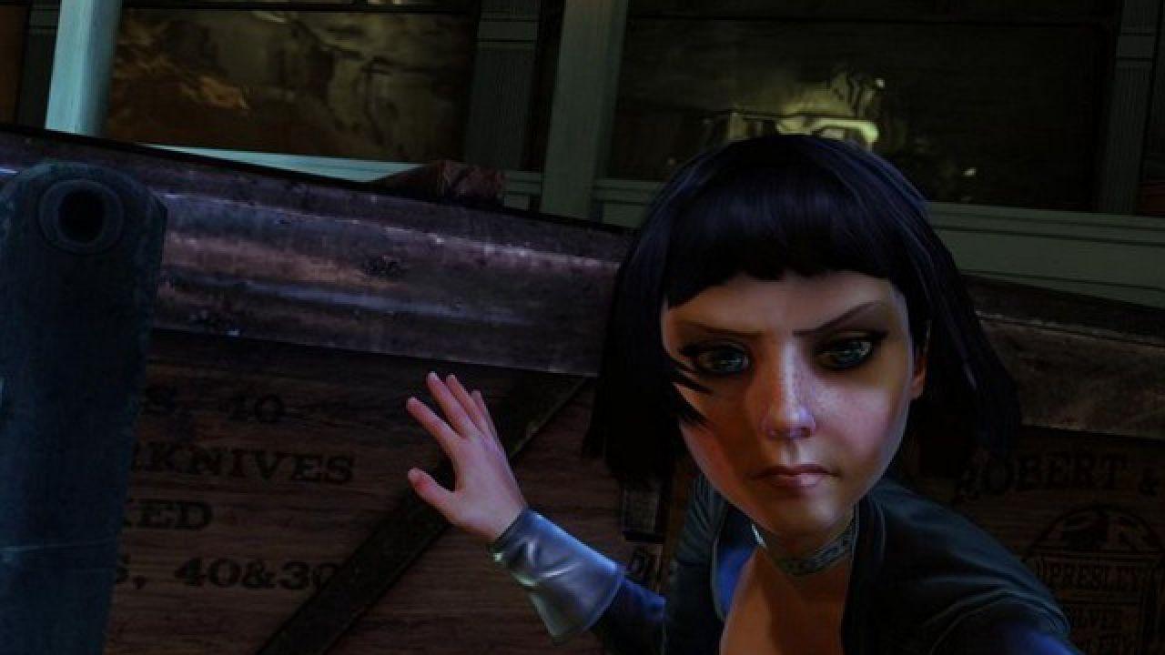 Bioshock: Infinite, il primo DLC compare su Steam