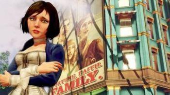 Bioshock Infinite: le scelte morali andranno ad influenzare la storia del gioco